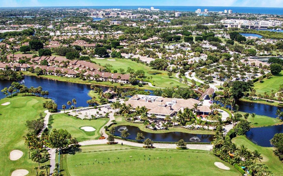 Sincero Golf Course Insurance