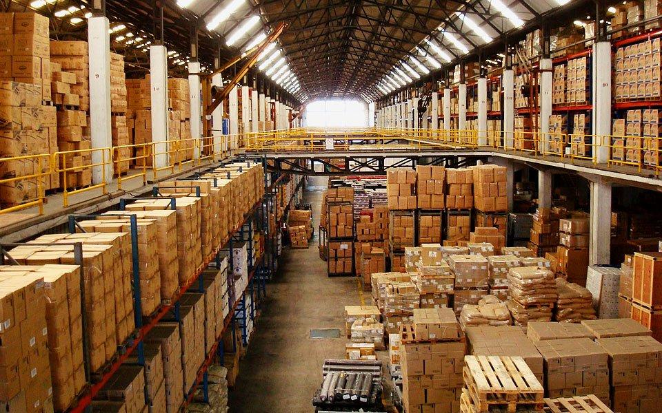 Sincero Warehouse Insurance