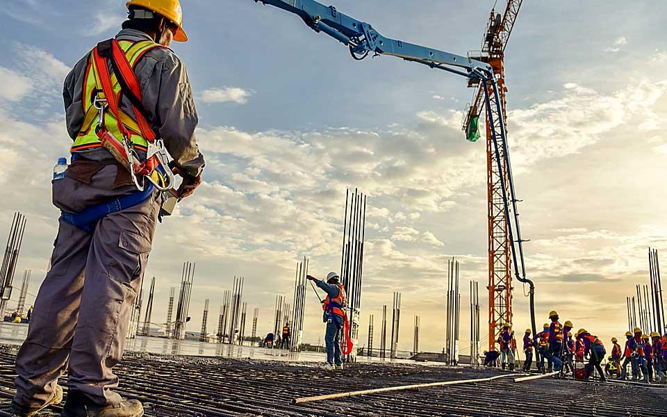 Sincero Construction Insurance
